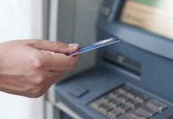 ATM'de işlem yaparken bunlara dikkat edin