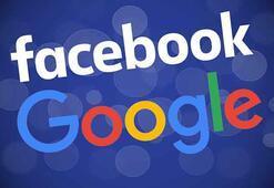 Google ve Facebook'u tahtından edebilecek üç hizmet