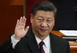 Çin Devlet Başkanı Jinpingden kritik açıklama