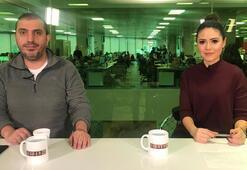 Nevzat Dindar: Mustafa Cengizin Diagneyi taraftar istedi açıklamasını yadırgadım