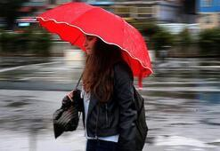 İstanbul bugün hava durumu nasıl, yağış var mı 5 Şubat Meteorolojiden son dakika İzmir ve Ankara için açıklamaları
