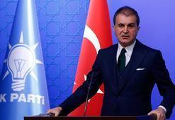 Son dakika haberi... AK Parti Sözcüsü Ömer Çelikten İdlib açıklaması: 54 hedef imha edildi