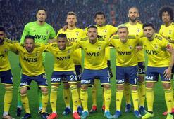 SON DAKİKA | Fenerbahçede Alper Potuk liste dışı kaldı İşte nedeni...