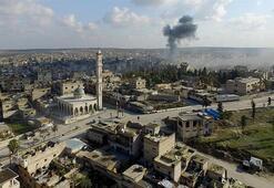 Rejim İdlib'e 8 km uzakta mevzilendi