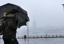 Son dakika haberleri: İstanbullular dikkat Sabah saatlerinde başlıyor cuma gününe kadar...