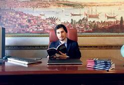 Öğrenciyken 'Dijital Hukuk' kitabı yazdı