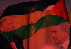 Filistinlilerin ABD planını zorla kabul etmesi gerekmiyor