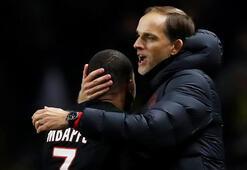 Son dakika transfer haberleri | Realden Mbappe için 200 milyon euro