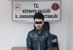 12 ayrı suçtan aranan şahıs yakalandı