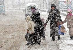Son dakika: Kar ne zaman yağacak Meteorolojiden hava durumuna ilişkin açıklamalar peş peşe geliyor