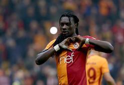 Galatasaray transfer haberleri | 185 milyonluk 5 yıldız 1 Gomis etmedi