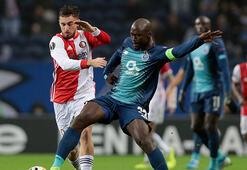 Arsenal, Feyenoord forması giyen Orkun Kökçüyü transfer ediyor