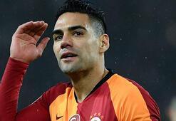 Galatasaray haberleri   Falcaoya transfer teklifi geldi