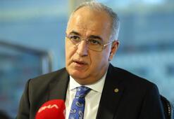 Mehmet Akif Üstündağ: Milletler Liginin 2nci ayağının Çinde olması tedirginlik yarattı