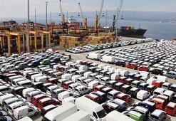 Sanayi kenti Bursa 2020ye hızlı başladı