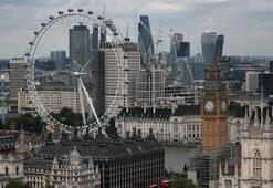 Londra, dünyanın en büyük finans merkezi olmayı sürdürme iddiasında