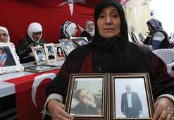 HDP önündeki eylemde 156ncı gün Aile sayısı 81 oldu