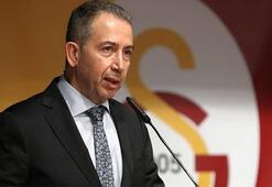 Nevzat Dindar: Metin Öztürk Galatasaray Başkanlığına hazırlanıyor