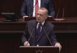 Cumhurbaşkanı Erdoğan rejime süre verip açıkladı: Türkiye bunu bizzat yapacak