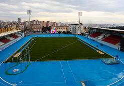 İstanbulun tarihi atletizm pisti yeniden açılıyor
