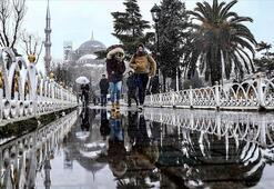 İstanbulda yarın okullar tatil mi Kar yağacak mı