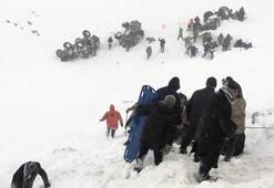 Son dakika | Vandaki çığ felaketinde son durum Bakan Koca acı haberi duyurdu