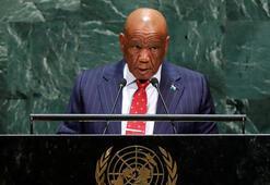 Başbakanın eski eşini öldürtmekle suçlanan First Lady gözaltına alındı