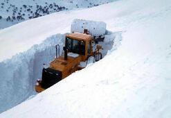 Van hava durumu nasıl Vanda kar yağışı şiddeti ne zaman hafifleyecek