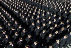 JGK ve SGK Muvazzaf/Sözleşmeli subay başvuru sonuçları açıklandı mı
