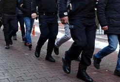 Şırnaktaki terör operasyonunda 10 tutuklama