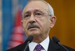 MHPden Kılıçdaroğluna suç duyurusu