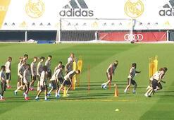 Real Madrid hız kesmeden devam ediyor