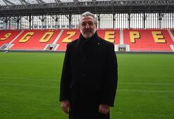 Göztepeden Beşiktaşa kural hatası cevabı
