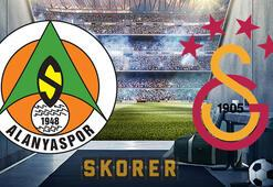 Alanyaspor Galatasaray maçı ne zaman, saat kaçta, hangi kanalda
