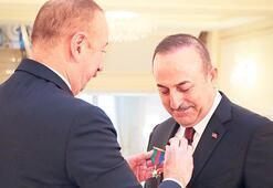 Çavuşoğlu: Türkiye'siz bir AB eksik kalacak
