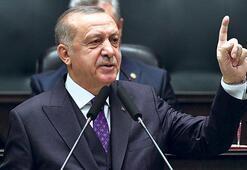 Erdoğan'dan askerlerimize saldırı değerlendirmesi: Suriye'de yeni bir dönemin miladıdır