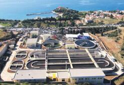 Arıtmada lider kent İzmir