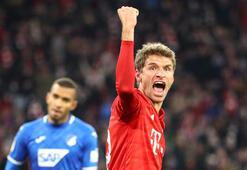 Bayern Münih kupada çeyrek finalde