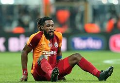 Galatasaray transfer haberleri | Luyindama transferine sakatlık engeli