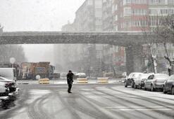 Kayseride 7 Şubat (Bugün) okullar tatil mi Kayseri Valiliğinden kar tatili haberi geldi mi