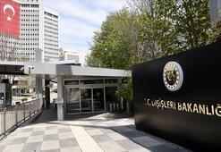 Türkiyeden, APye terör propagandası tepkisi