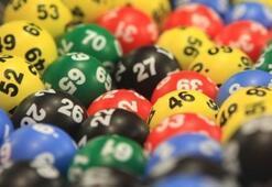 Sayısal Loto 5 Şubat çekiliş sonuçları açıklandı Sayısal Loto çekilişinde kazandıran numaralar...