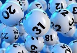 Şans Topu sonuçları açıklandı... 4 kişi 222 bin lira paylaştı
