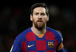 Lionel Messinin ilk tercihi Manchester City