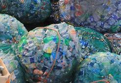 Plastik üretimi geçen yıl miktarda yüzde 3,4 arttı