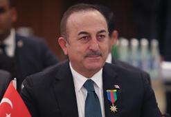 Bakan Çavuşoğlu: Rusyadan beklentimiz rejimin durdurulması