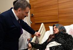 Cumhurbaşkanı Başdanışmanı Gülşen Orhandan hakkındaki iddialara cevap