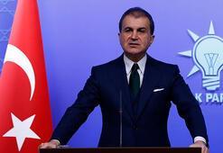 Son dakika... AK Parti Sözcüsü Çelikten Başbuğ açıklaması: Yarın arkadaşlarımız suç duyurusunda bulunacak