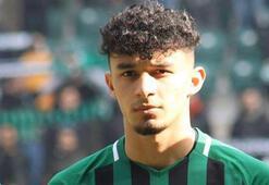 Son dakika | Beşiktaş, Gökdeniz Bayrakdarı transfer etti