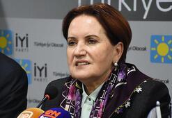 İYİ Parti Genel Başkanı Akşenerden parti içi demokrasi değerlendirmesi
